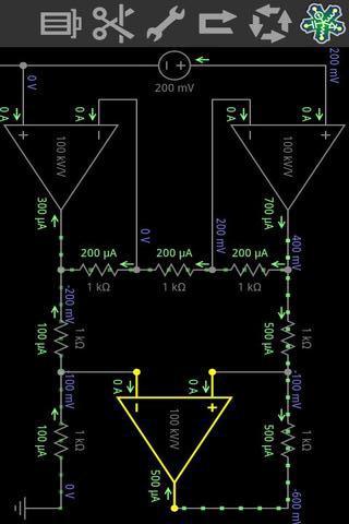 电路模拟器免费版