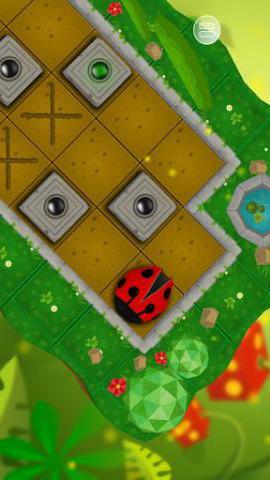 推箱子花园3d - 新浪应用中心