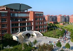 上海杉达学院