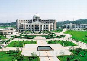 温州医科大学仁济学院