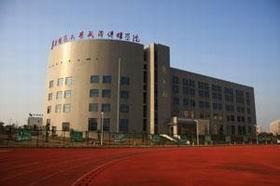 武汉传媒学院