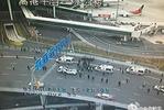 深圳宝安机场高架桥豪车失控致5死21伤