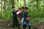 """""""丛林的法则"""",EXO TAO,李在允,DANA新家族诞生"""
