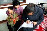 26载收养39名孤残儿 农民夫妻感动社会