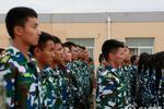 国防部回应学生军训意外:加强军训教官培训管理