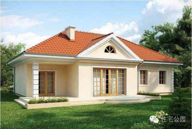 农村盖房子施工遇到这些情况要注意,建筑面积是这样算