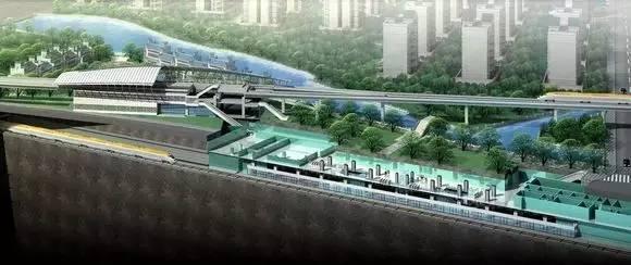 拯救工业:中国今后3年投4.7万亿加大交通基础设施建设(附项目清单)