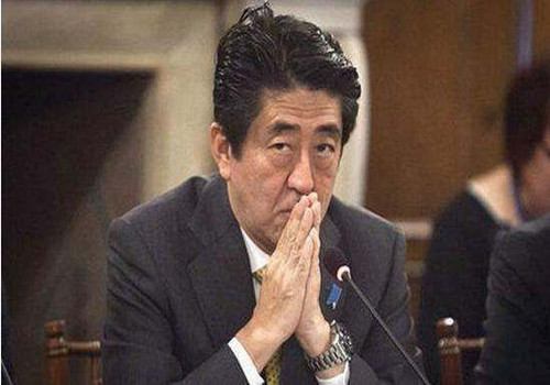 川普上任让日本心灰意冷,导致中国反败而胜