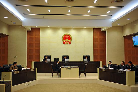 山东省青岛市市北区人民法院认为,被告人马某系国有事业单位工作人员