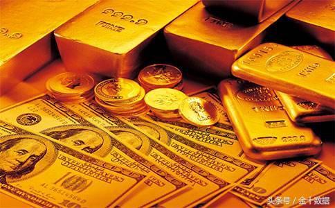 全球六大黄金国排行榜出炉!中美都赶不上这个国家?