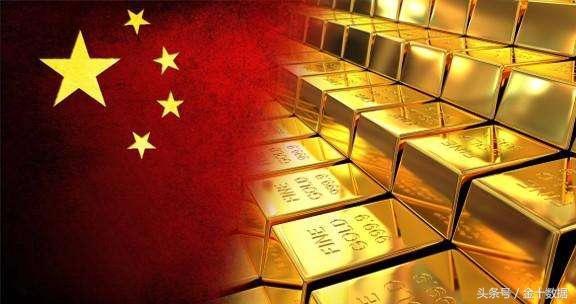 谁说人民币难敌美元?中国正在抛售美元、收购黄金!