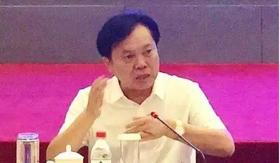 山水集团副董事长宓敬田感谢中国水泥协会,四省地方协会,企业成员对