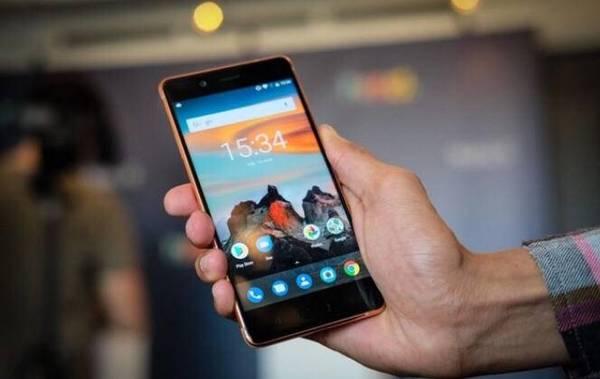 2017年最值得期待的手机,第一名竟然是诺基亚!