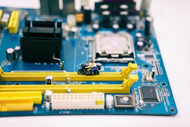 我国集成电路核心装备进入ic大线,实现自主可控