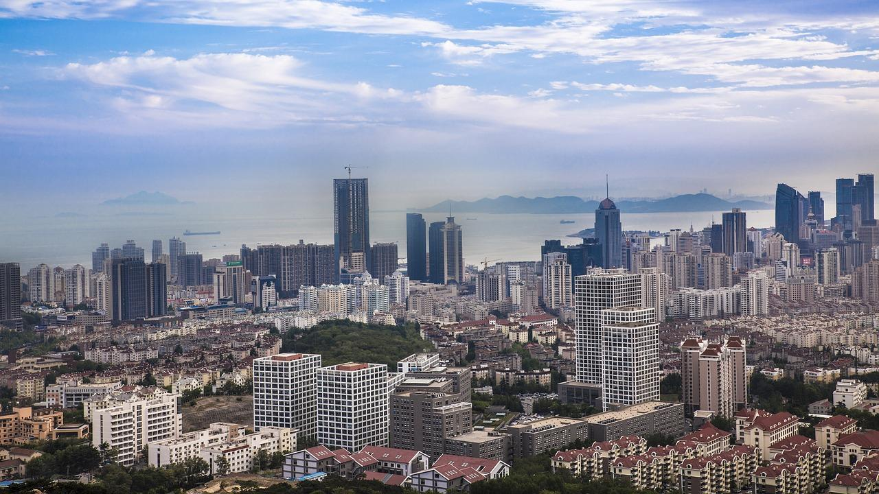 租房落户,天津青岛开启了中国房地产的巨变吗?