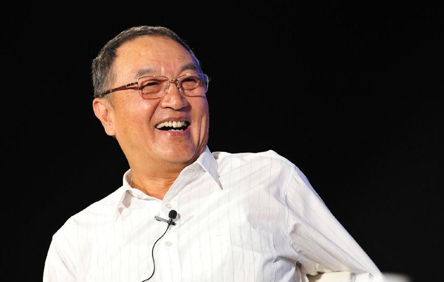 罪不在杨元庆,柳传志的投机主义才是联想没落根源