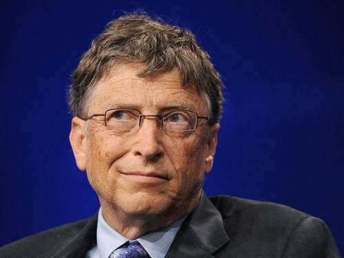 盖茨:机器人应该纳税!美国网友全都炸了