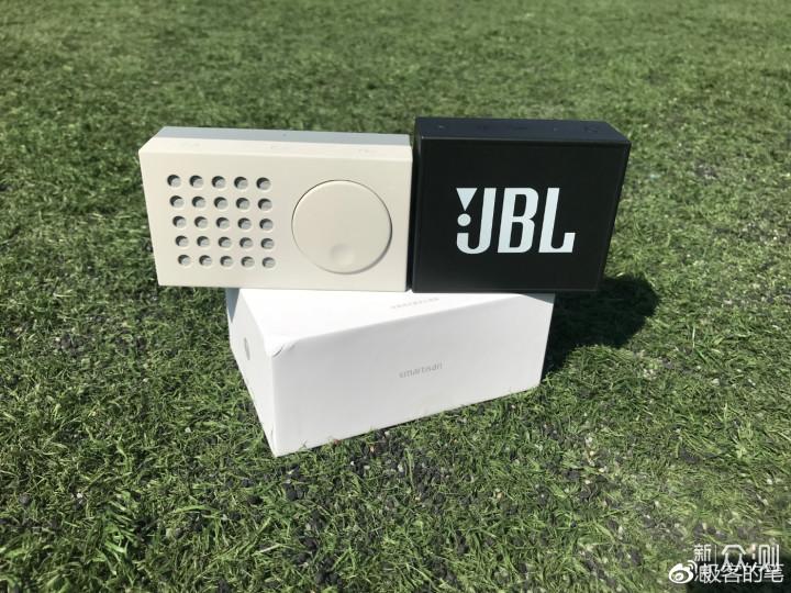 坚果和JBL