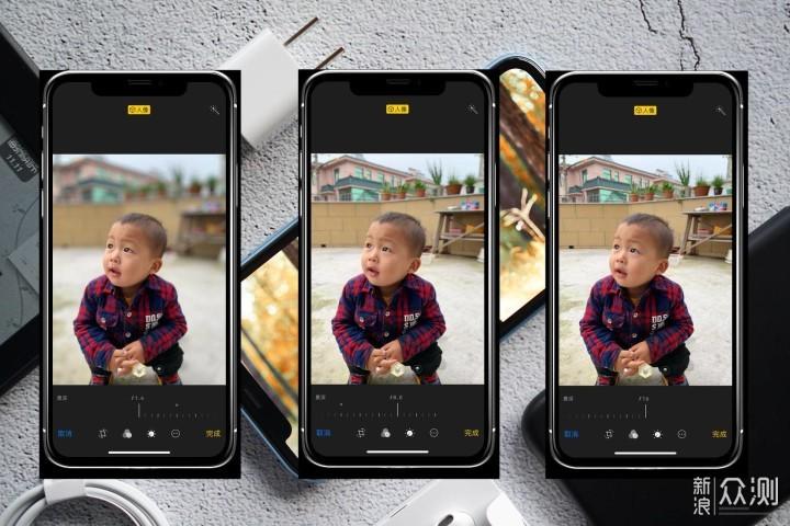 三年后再次邂逅苹果-iPhone XR深度体验 _新浪众测