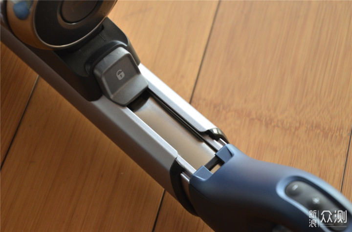 滑移式吸尘器了解一下-伊莱克斯 F9吸尘器体验_新浪众测