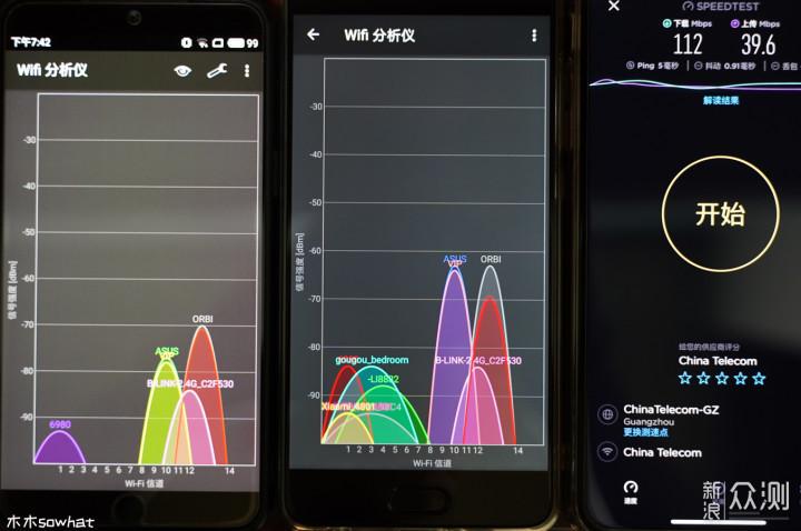 网件Orbi RBR20分布式单体路由器体验_新浪众测