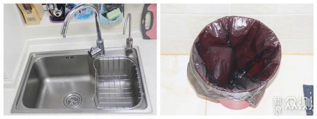 厨余垃圾处理器,家居新标配,靠不靠谱告诉你_新浪众测