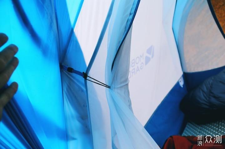 牧高笛冷山经典再升级——冷山UL体验_新浪众测