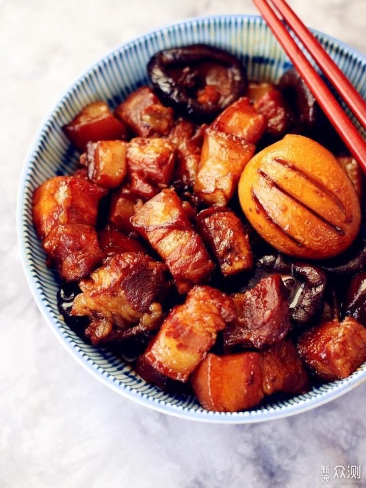 不用砂锅,这么做红烧肉,好吃又方便_新浪众测