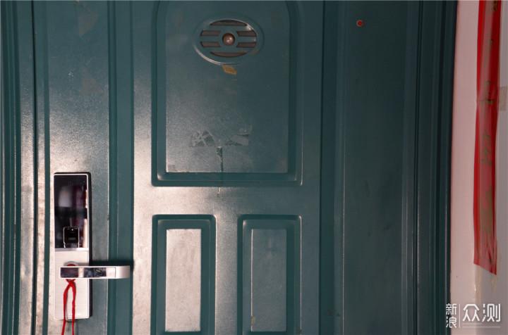 为家装一双眼睛-斑点猫智能猫眼S200体验_新浪众测