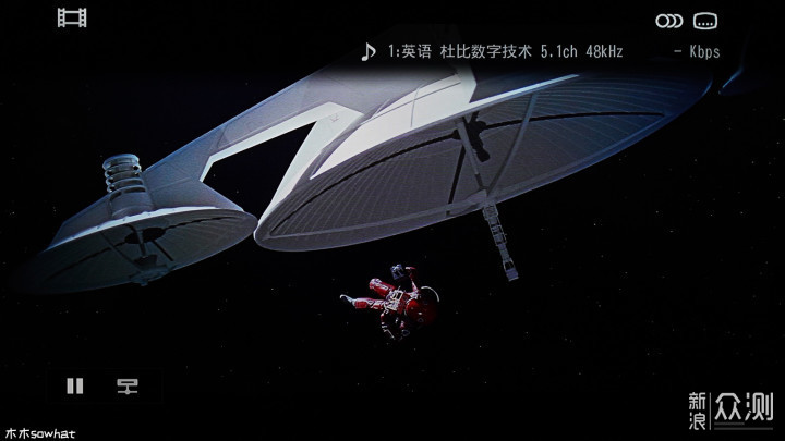 索尼4K蓝光播放器UBP-X700体验_新浪众测
