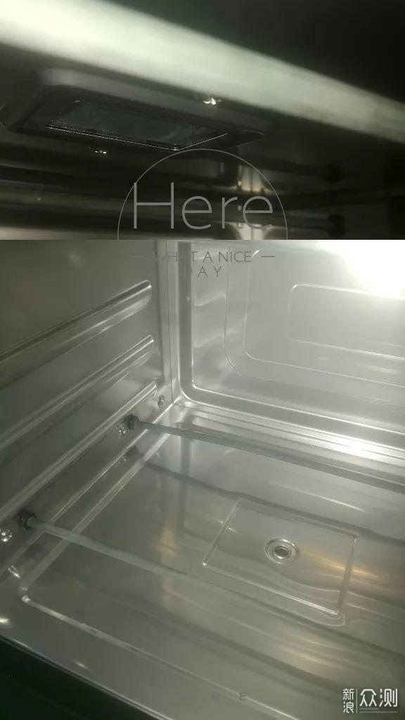 蒸烤箱还能这么玩!凯度X7台式蒸烤箱使用体验_新浪众测