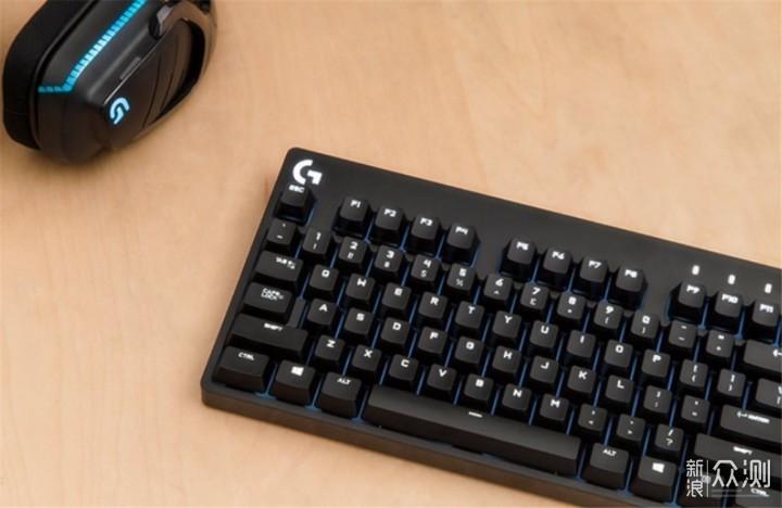 从认识到下单,机械键盘这样买就对了_新浪众测