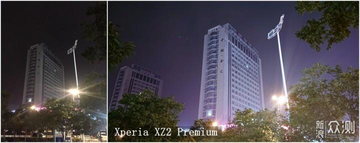 索尼  XZ2 Premium测评:LCD最后的旗舰?_新浪众测