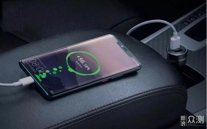 回顾2018年,我关注华为手机这些技术上的突破_新浪众测