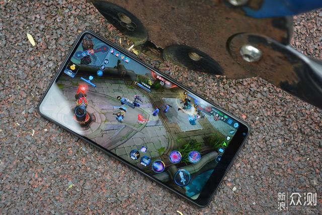 小米这三款骁龙845的手机,那款最值得入手?_新浪众测