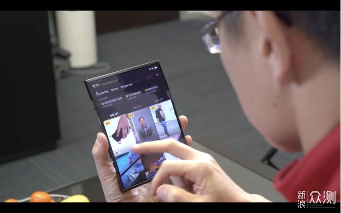 聊聊:关于小米双折叠屏手机的一些设计和猜想_新浪众测