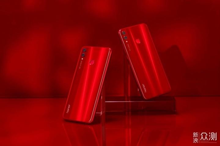 """""""红""""运当头,3000元内红色年味儿手机推荐_新浪众测"""