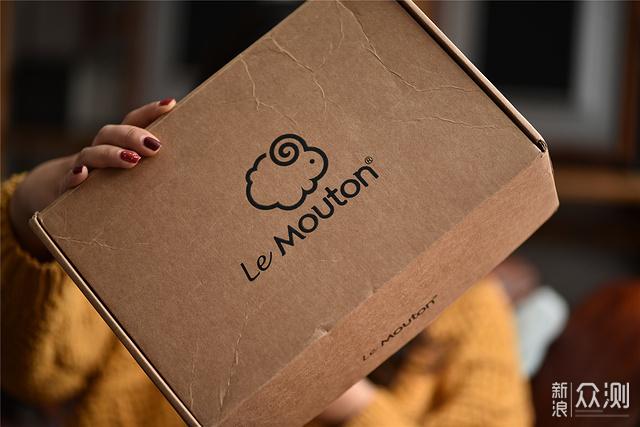 轻盈舒适简约大方Le Mouton美丽奴羊毛鞋体验_新浪众测