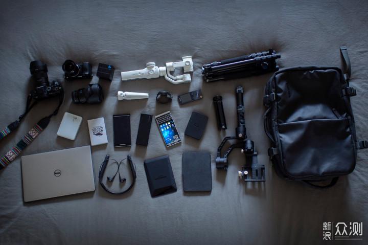 一枚摄影、数码爱好者的装备分享_新浪众测