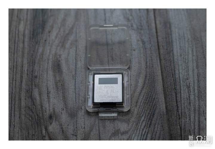 索尼罪恶滔天,一张XQD存储卡居然卖1000块。_新浪众测