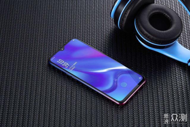 魅族Note9的五款竞争手机:其中两台同门兄弟_新浪众测