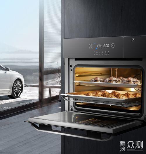 嵌入式蒸烤箱什么牌子好?不知道这些坐等被坑_新浪众测