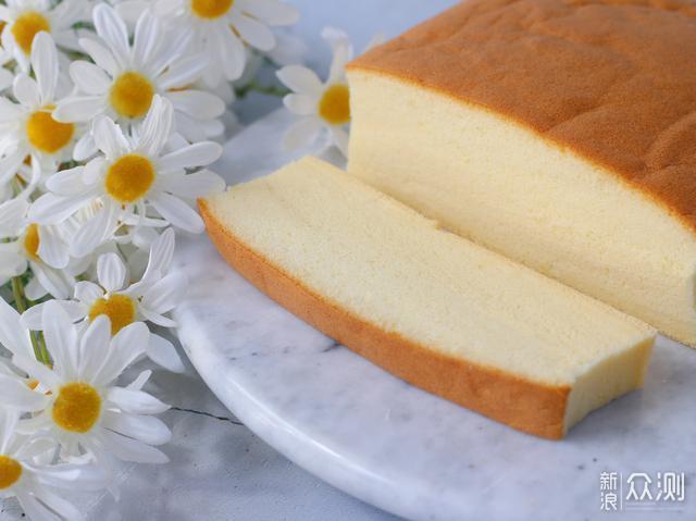 吹弹可破,台式古早味蛋糕,一吃忘不掉_新浪众测
