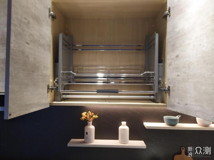 嵌入式蒸烤箱安装避坑指引与橱柜选择指南_新浪众测