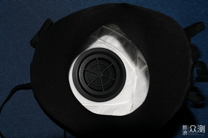 LIFAair LM99D防雾霾口罩体验报告_新浪众测