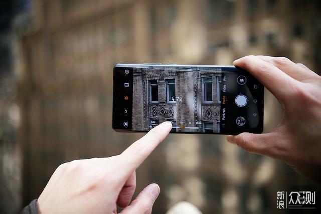 DxO相机得分再登顶,盘点华为P30系列多项变化_新浪众测