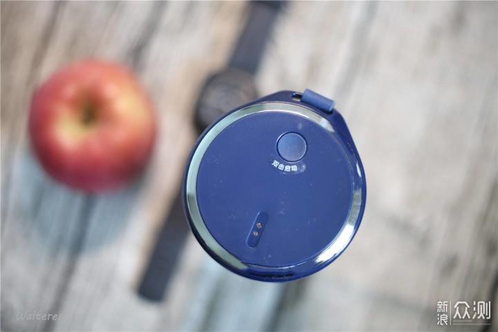 摩飞榨汁杯,不能榨汁的水杯不是好水壶_新浪众测