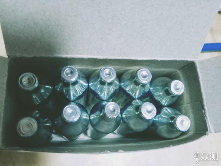 夏日DIY专属饮料,行走的水吧可不是虚的_新浪众测