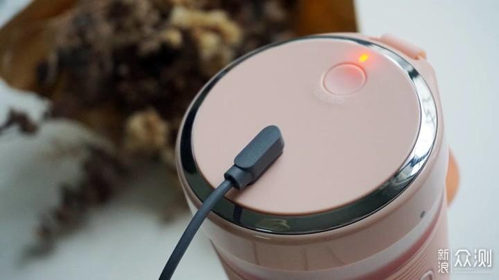 享受创作的过程,摩飞便携榨汁杯上手体验_新浪众测