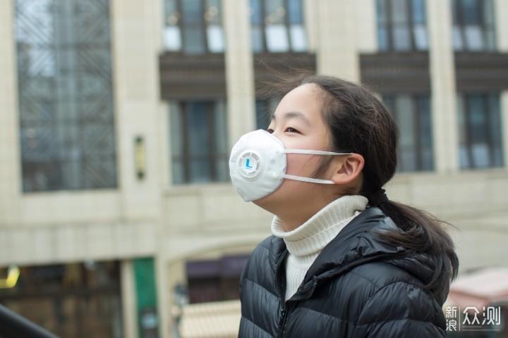 守护你清新的呼吸,LIFAair防雾霾口罩轻体验_新浪众测